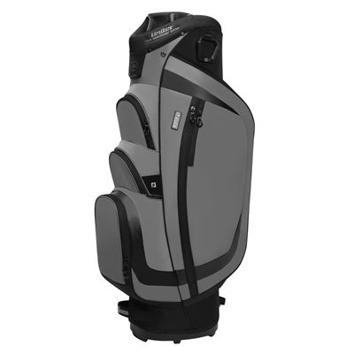 Ogio Shredder Golf Cart Bag - Grey