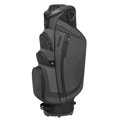Ogio Shredder Golf Cart Bag - Black
