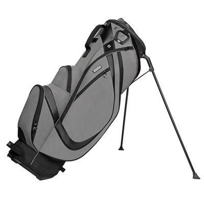Ogio Shredder Golf Stand Bag - Grey