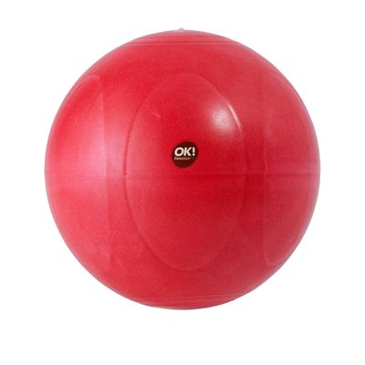OK Famouslyfit Gym Ball 65cm