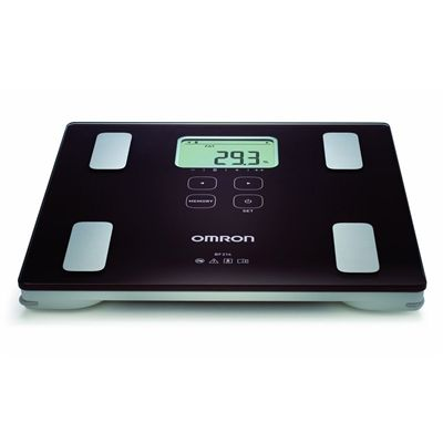 Omron BF214 Body Composition Monitor-Main Image