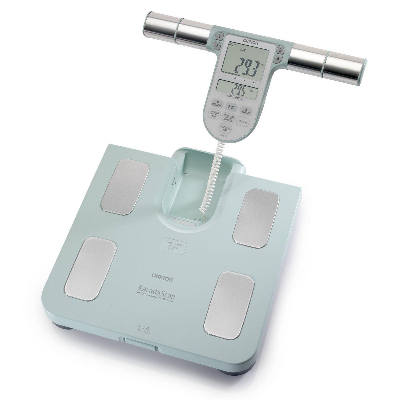Omron BF511 Body Composition Monitor