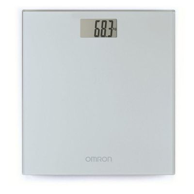 Omron HN289 Digital Scale-Grey