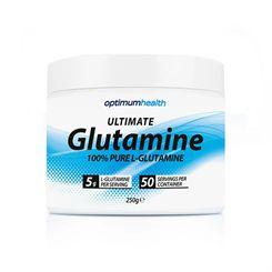 Optimum Health Ultimate L-Glutamine 250g