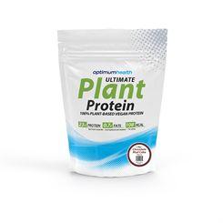 Optimum Health Ultimate Plant Protein 1.5kg