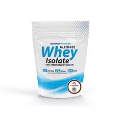 Optimum Health Ultimate Whey Isolate 1.5kg