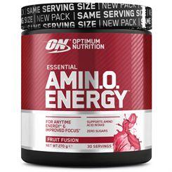 Optimum Nutrition AmiN.O. Energy 270g