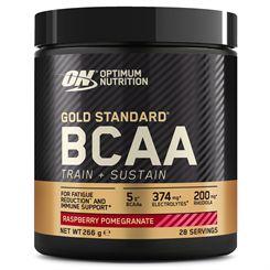 Optimum Nutrition Gold Standard BCAA Powder