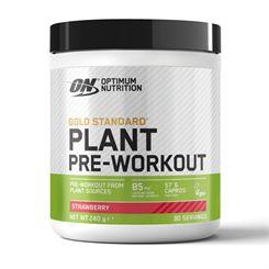 Optimum Nutrition Gold Standard Plant Pre-Workout Powder