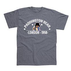 Paddington Bear College T-Shirt