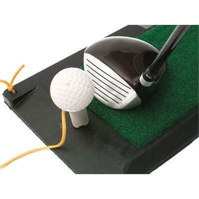 PGA Tour 3 in 1 Golf Practice Mat - Image 3