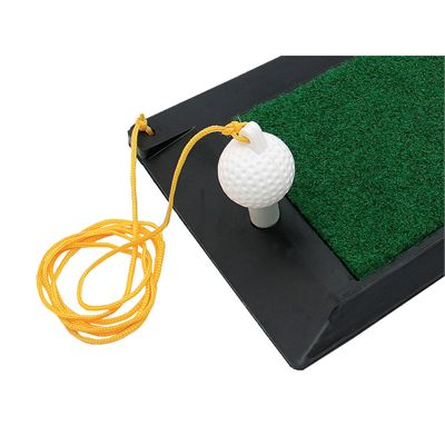 PGA Tour 3 in 1 Golf Practice Mat - Image 5