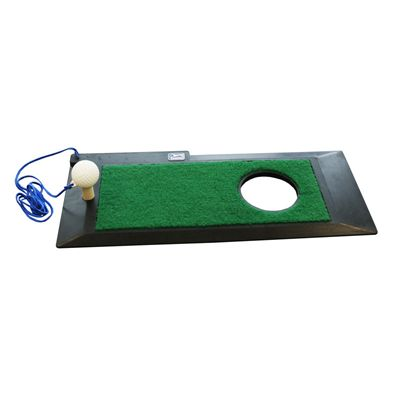 PGA Tour 3 in 1 Golf Practice Mat - Image 7