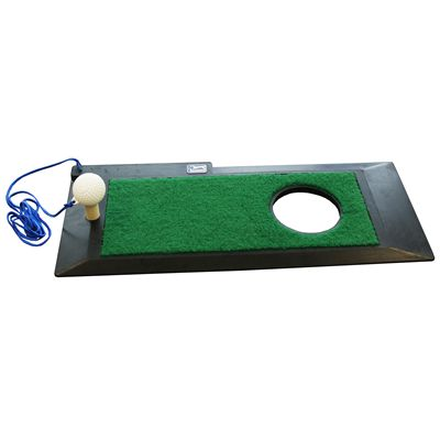 PGA Tour 3 in 1 Golf Practice Mat - Image 8