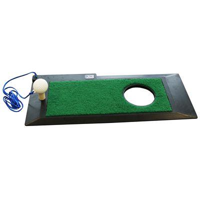 PGA Tour 3 in 1 Golf Practice Mat - Image 8