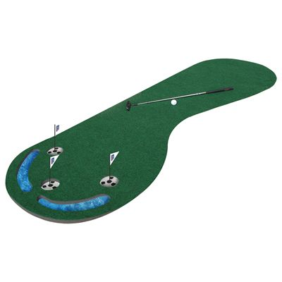 PGA Tour 3 Inch x 9 Inch Golf Putting Mat