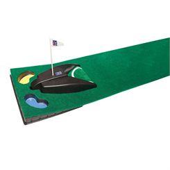 PGA Tour 6ft Automatic Ball Return Putting Mat