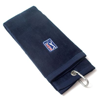PGA Tour Golf Towel