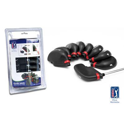 PGA Tour Iron Covers Set - Pack