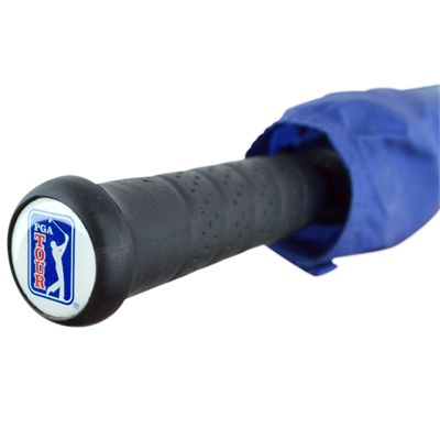 PGA Tour Windproof Double Canopy Umbrella - Image 2