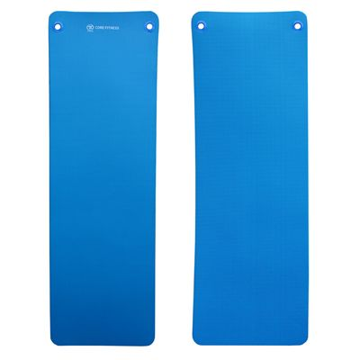 Pilates Mad Core Fitness 10mm Eyelet Mat