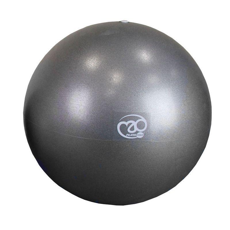 Pilates Mad Exer Soft Ball 12in Sweatband Com