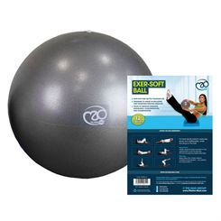 Pilates Mad Exer-Soft Ball 12in
