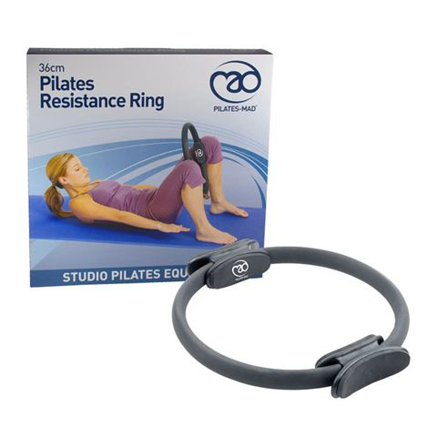 Pilates Mad Pilates Resistance Ring - Double Handle