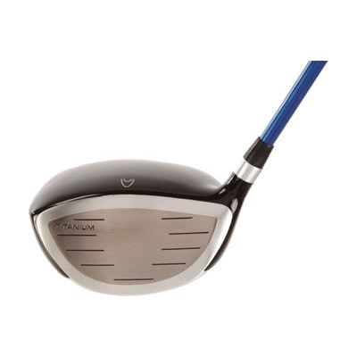 Northwestern Pro Plus 10 Driver Face