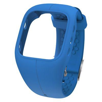 Polar A300 Wrist Strap-Blue