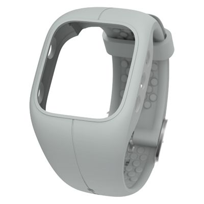 Polar A300 Wrist Strap-Grey