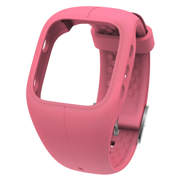 Polar A300 Replacement Strap  Pink