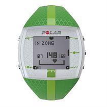Polar FT4 Heart Rate Monitor