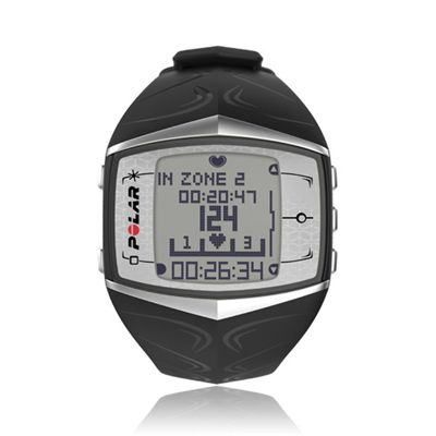 Polar FT60 Female Heart Rate Monitor Front View