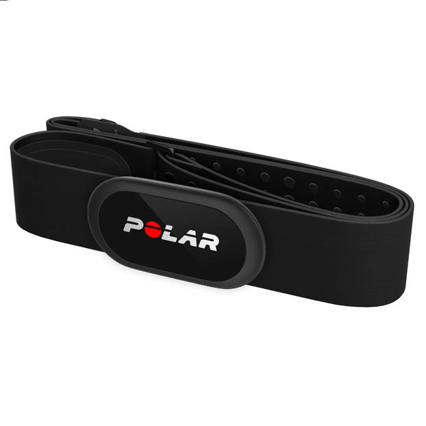 Polar H10 Heart Rate Chest Strap Sensor  XS  S