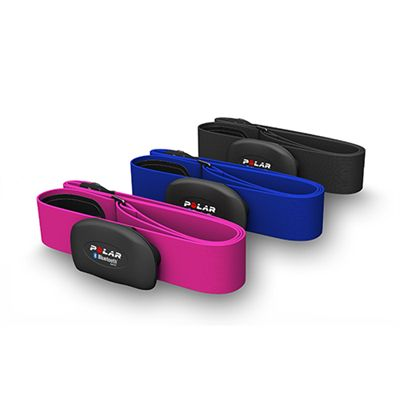 Polar H7 Heart Rate Sensor Colours