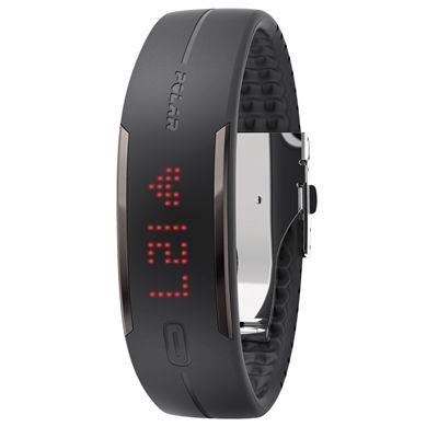 Polar Loop 2 Activity Tracker-Black-Heart Rate Activity