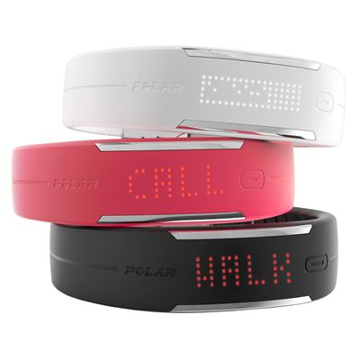 Polar Loop 2 Activity Tracker Main