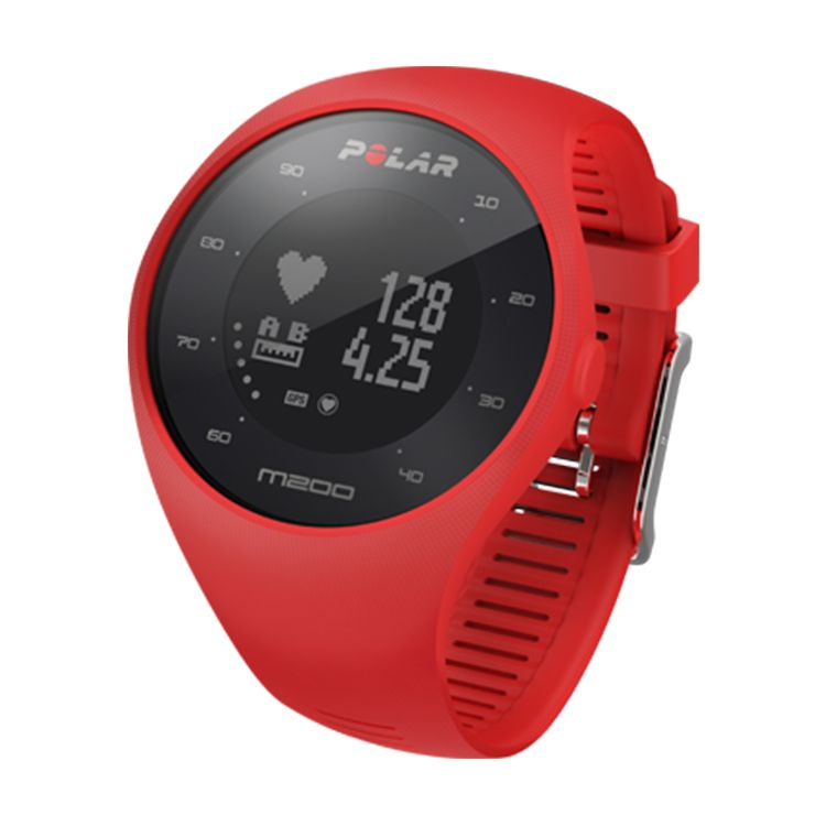 Running with a Heart Rate Monitor Programs