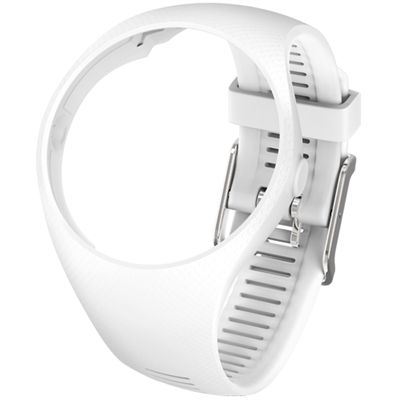 Polar M200 Replacement Strap-white