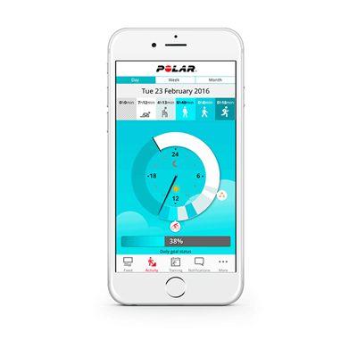Polar M430 GPS HR - App