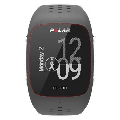 Polar M430 GPS HR - Grey