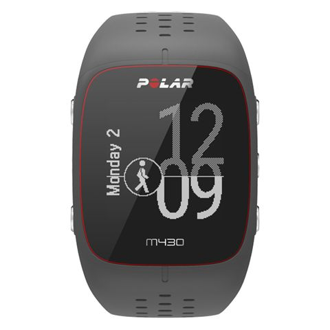 Polar M430 GPS Running Watch with Heart Rate