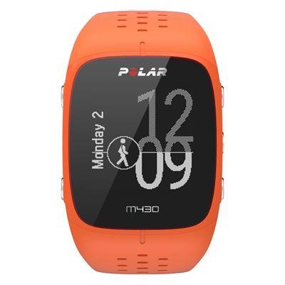 Polar M430 GPS HR - Orange