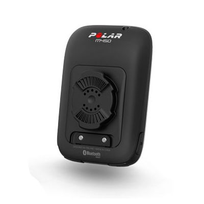 Polar M450 Changeable Cover Black