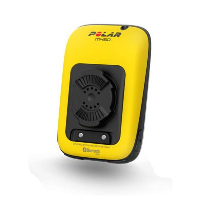 Polar M450 Changeable Cover Yellow