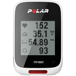 Polar M450 Special Edition GPS Bike Computer with Heart Rate Sensor