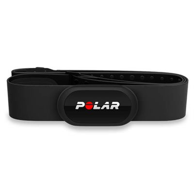Polar M460 GPS Bike Computer with Heart Rate Sensor - Strap