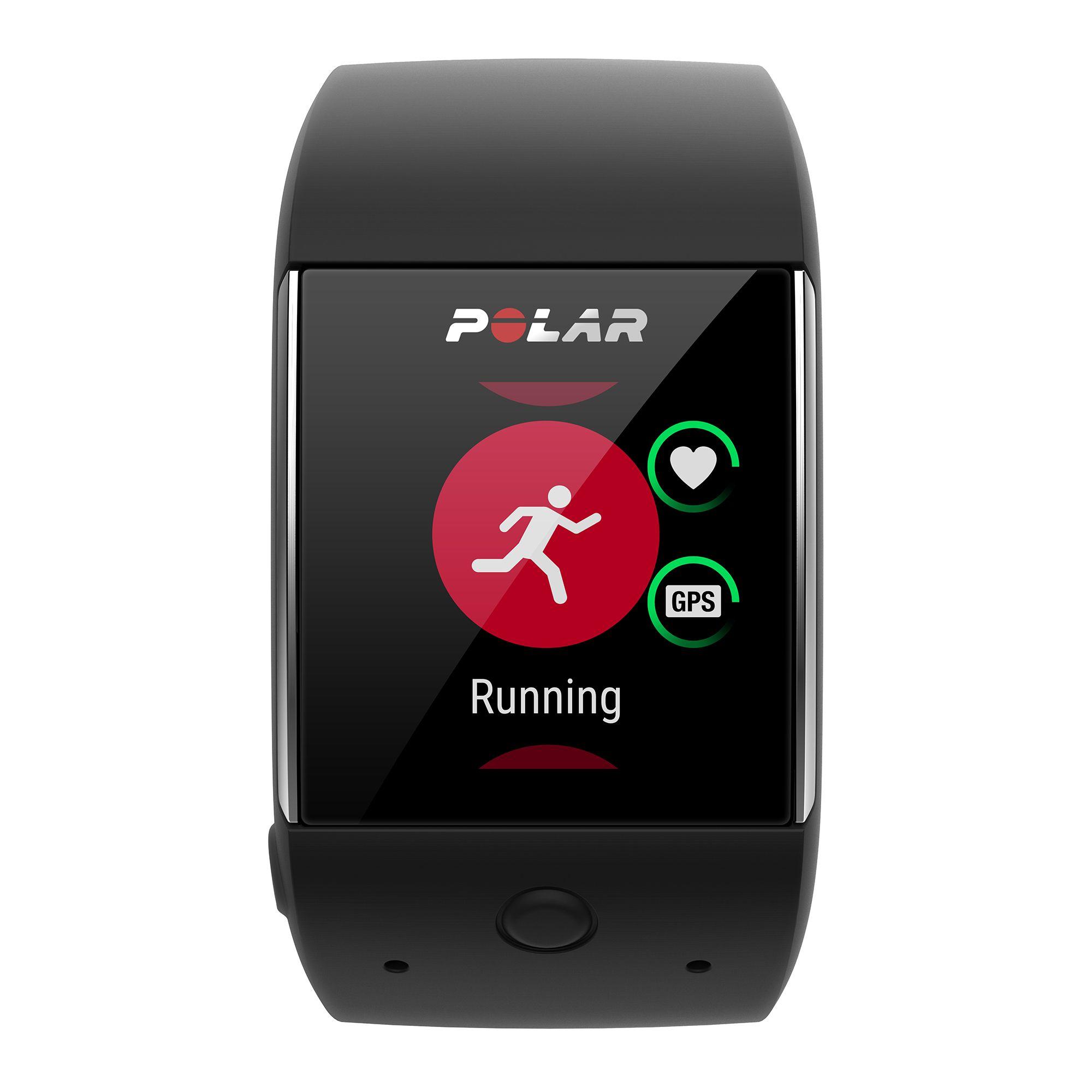 Polar M600 Android Wear GPS Sports Smartwatch