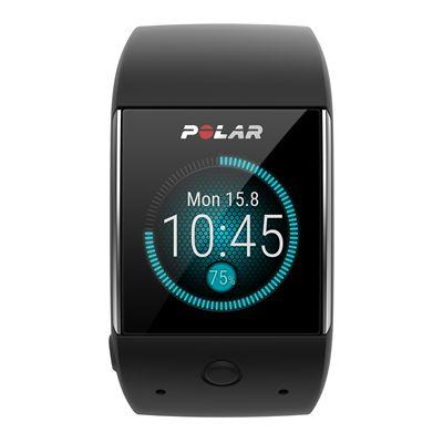 Polar M600 Heart Rate Monitor-Black